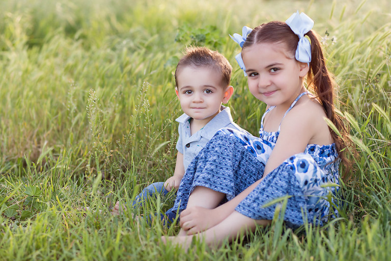 san fernando valley child photographer